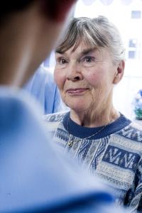 Hjælp og vejledning vedr. tandpleje for seniorer